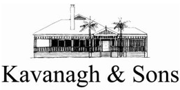 Kavanagh and Sons